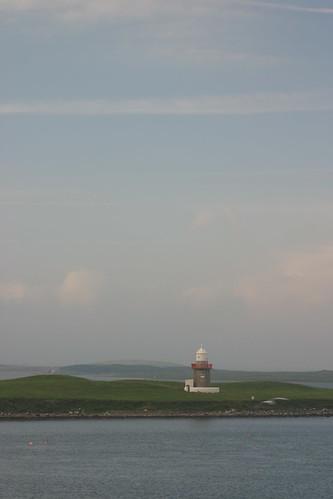 Rosses Point, Ireland, Todd Felton