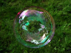 Bubble 2 by Ali Smiles :), on Flickr