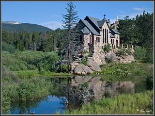 Rocky Mountain Chapel