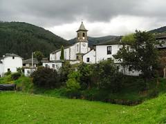 San Martín de Paredes