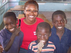104_1153 (LearnServe International) Tags: travel school education international learning service 2008 carmen zambia shared cie bycarmen monze learnserve lsz08 malambobasicschool