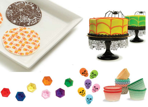 Tricks to sweeten your treats