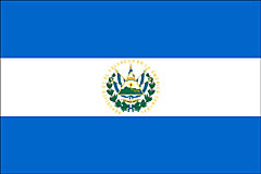 El-Salvador_flags