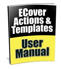 eCover Action Scripts User Manual