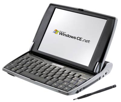 Psion Netbook