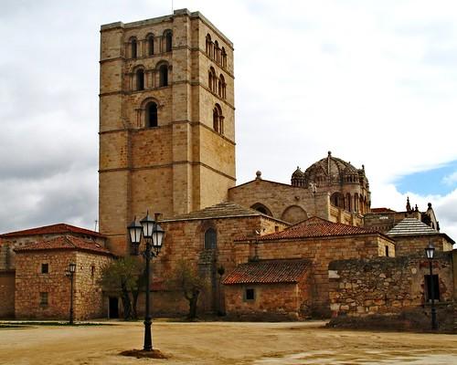 Zamora. Catedral