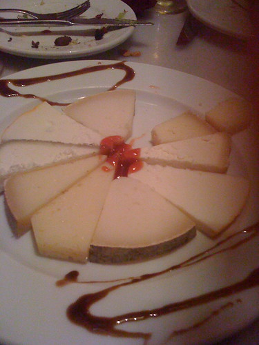 catalan cheeses