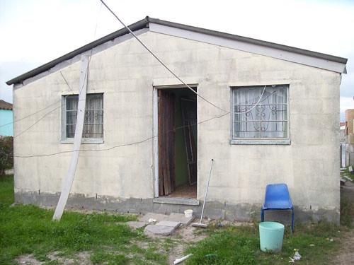 lwazi dyantyi house