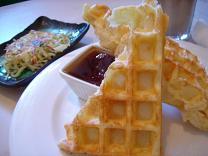 Le_petit_dejeuner_waffles