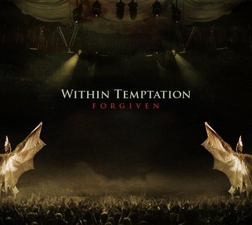 Within Temptation - Forgiven