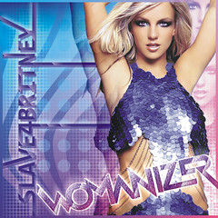 Britney Spears Womanizer VF (© Omar Rodriguez V.) Tags: blue art beautiful magazine artwork eyes photoshoot princess crystal spears circus makeup lips queen popart colorized single font draw q omar 2008 britney 2009 vector edit rodriguez britneyspears corel photopaint womanizer vectores slave4britney