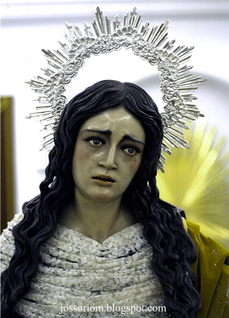 Magdalena 2007