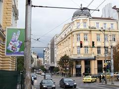 Uptown Sofia (jprior18) Tags: sofia bulgaria rila