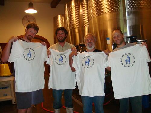 2008 T-Shirts