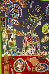 art in the cafe el tercer ojo