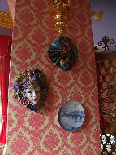 歐莉葉荷城堡午餐 - 伊莎貝拉城堡