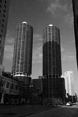 Marina City Chicago (Time Share) Tags: street city urban canada art photography thestreets photo raw cityscape walk candid streetphotography cityscapes streetlife images canadian walkabout allrightsreserved urbanlandscapes canuck urbanlandscape timeshare chicagoist iamcanadian canadianphotographer canadianeh canadianphotography rawstreet rawstreetphotography purestreet photosofcanada eyeforthestreet oakvillephotography oakvillephotographer