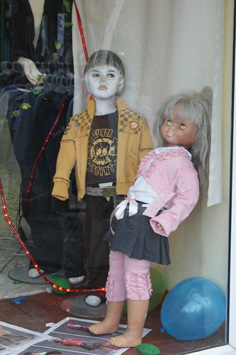 More Auton Children