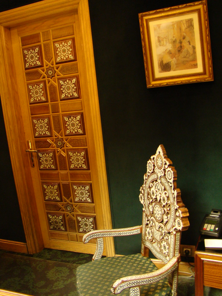 The World S Most Recently Posted Photos Of De And Decoraciones  # Muebles Taracea
