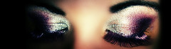 287 of 365 (Lady Pandacat) Tags: portrait macro eye glitter self silver ojo eyes diptych shiny colorful closed lashes purple bright shimmery makeup vivid mexican hispanic latina 2008 sparkly falsies fantabulous catchycolorspurple 365days pandacat canona570is pandacatbaby tinaangel wwwcoastalscentscom coastalscents88shimmerpalette ifeellikeaprettydragqueen yeahiknowimpale makeupmacro coastalscentspalette ladypandacatvonnopants