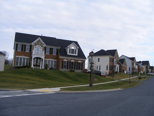 Winchester Homes At Forest Ridge