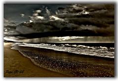 LXI ( Pepe GV) Tags: holiday storm beach weather canon huelva stormy playa tormenta billie mazagon  pepegv jaguva