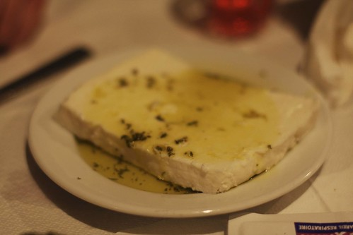 Greece food