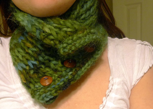 Cowl for HEJ