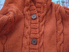 cph brown buttons