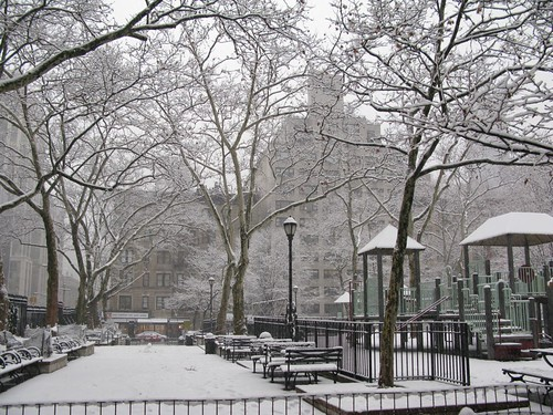 Snowstorm, 6