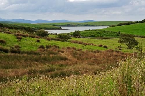 West Coast Irlanda