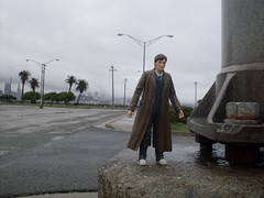 The Doctor in San Francisco