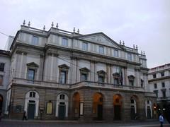 Teatro alla Scala - pera de Milan (3) (Yure y Maureen) Tags: milano miln