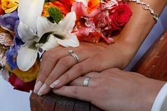 Wedding Rings Hands by Grand Velas Riviera Maya, on Flickr