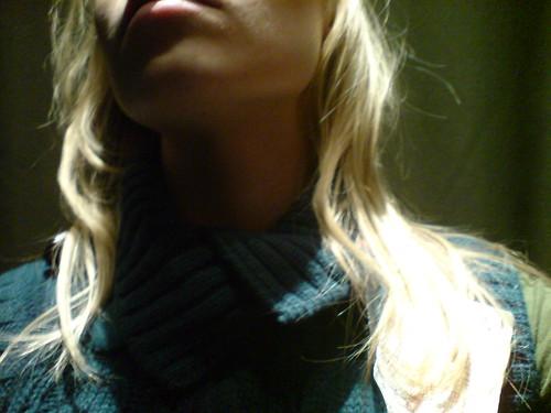 vesty collar