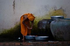 Waschtag (AL/EX) Tags: cambodia mekong kampongcham