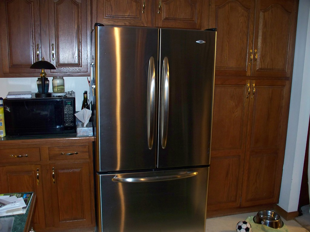 the best french door refrigerator the best french 30 side by side refrigerator. Black Bedroom Furniture Sets. Home Design Ideas