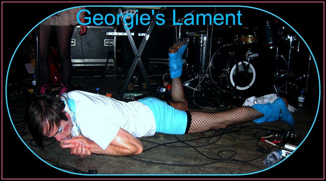 Georgie's Lament