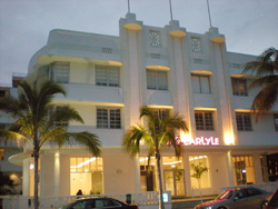 The Carlyle in South Beach