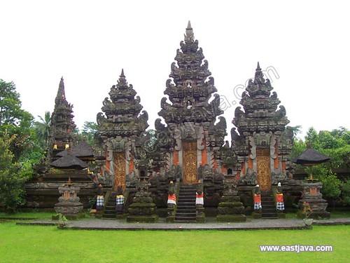 Mandara Giri Temple - Lumajang - East Java