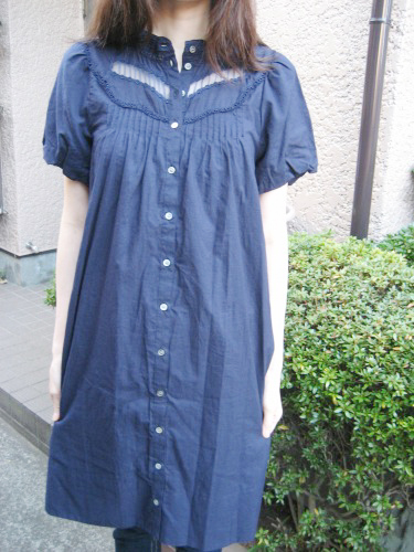 Sale at Tsumori Chisato 1