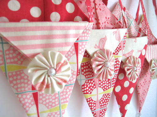 Valentine Pennie Pockets