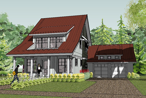 tiny+cottage+floorplans - Architecture Design, Home Design