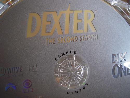 DEXTER シーズン2