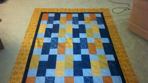 quilt for Diane