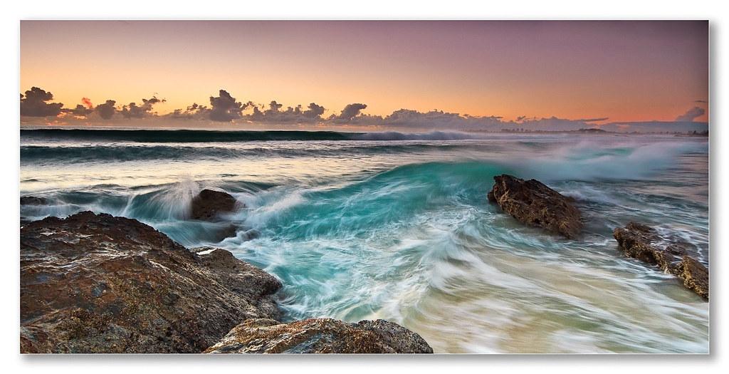"""""""Aqua Wave"""""""