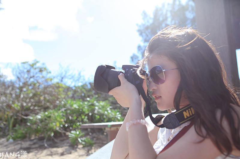 君寧◆2011夏‧菊島隨拍