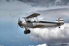 Cerny - La Ferté Alais, Focke-Wulf 44 Stieglitz
