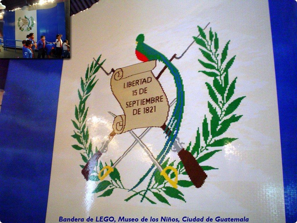 el elias serrano: Simbolos Patrios de Guatemala