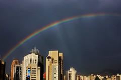 Arcoiris Belo Horizonte/MG (miamiphotographerone) Tags: minasgerais brasil arcoiris belohorizonte canon40d